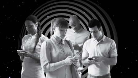 Los miedos futuristas de Black Mirror ya salían antes y mejor en Twilight Zone