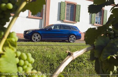 Mercedes-Benz Clase C Estate, toma de contacto