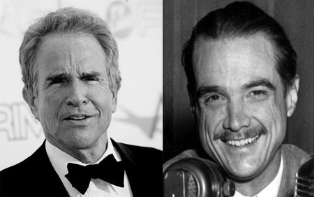 Warren Beatty regresa al cine para dar vida a Howard Hughes