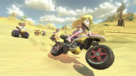 'Mario Kart 8' llegará  a las tiendas el próximo mes de mayo