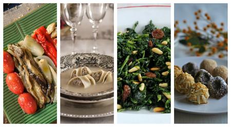 Las 16 mejores recetas de la cocina catalana: una de las grandes gastronomías del Mediterráneo