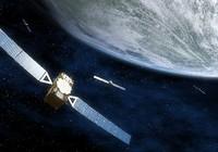 El sistema de navegación Galileo, en el aire