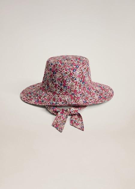 Bucket Hat Mango 06