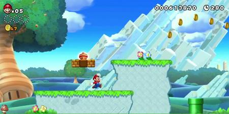 'New Super Mario Bros. U' se convierte en la estrella de la conferencia de Nintendo [E3 2012]