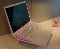 Asus AIRO, portátil con teclado deslizante