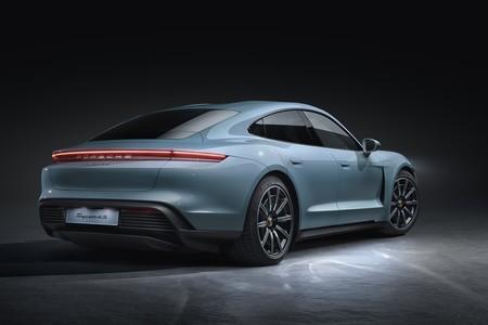 Porsche Taycan 4s 2020 1
