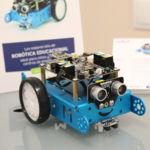 La nueva línea de robots educativos con la que SPC nos enseña a programar
