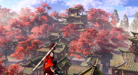 Naraka: Bladepoint apunta a verano para su lanzamiento y podremos practicar nuestros movimientos con una nueva beta para el battle royale [E3 2021]