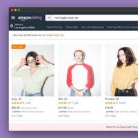 Amazon Dating: la web parodia en la que puedes comprarte un novio(a) con entrega gratis en una hora