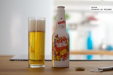 Cerveza Isleña - 3