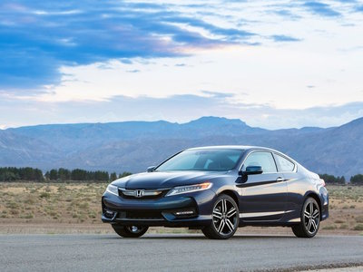 """Honda le canta """"Las Golondrinas"""" al Accord Coupé, la siguiente generación sólo llegará como sedán"""