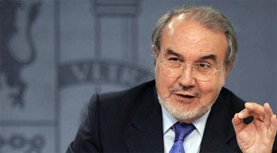 Pedro Solbes seguirá con Zapatero