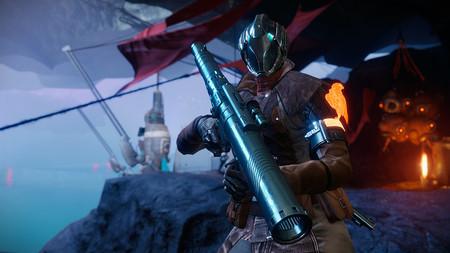 Todos los jugadores de Destiny 2 podrán probar gratis el modo Gambito el 1 de septiembre