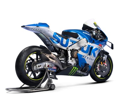 Mir Suzuki Motogp 2021 3