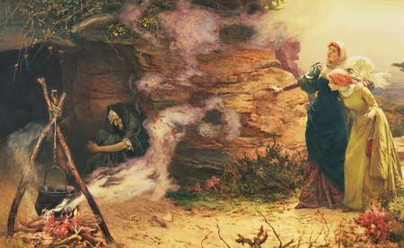"""El motivo por el que las mujeres han sido acusadas de """"brujería"""" a lo largo de toda la historia"""