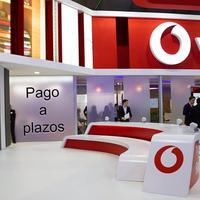 Vodafone también permitirá pagar móviles a plazos durante 36 meses