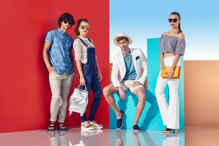 Lob Lookbook Spring Summer 2016 Trendencias Hombre 1