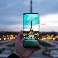 Huawei Honor View 20, con pantalla agujereada, en oferta durante este fin de semana: 449 euros
