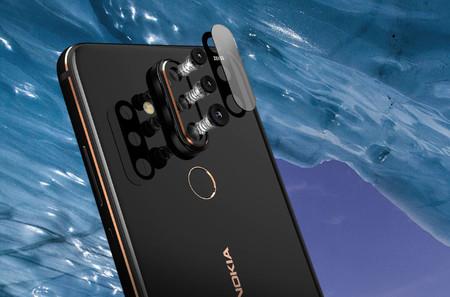 Nokia X71 4