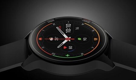 Xiaomi Mi Watch Negro