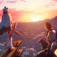 Final Fantasy VII Remake Intergrade: modo foto y las mejoras y diferencias de la versión de PS5 con la de PS4 en un nuevo tráiler
