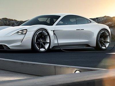 Porsche compartirá una nueva plataforma para superdeportivos eléctricos con Audi y Lamborghini