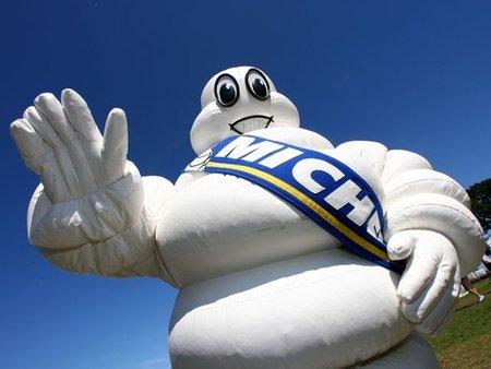 ¿Quiere Michelin volver a MotoGP?