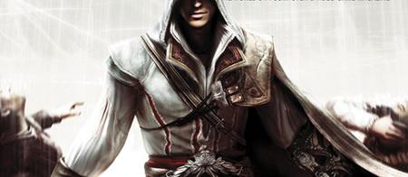 'Assassin's Creed II': desveladas las primeras imágenes del juego