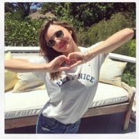 Ahora sí: Evan Spiegel se va de escapada achuchadora con Miranda Kerr