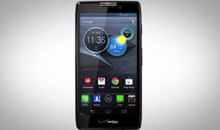 El RAZR HD podría ser la próxima sorpresa de Motorola