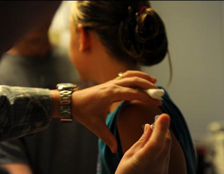 Más de 2500 casos de sarampión en Italia y el 89% de ellos no está vacunado: la verdadera epidemia son los antivacunas