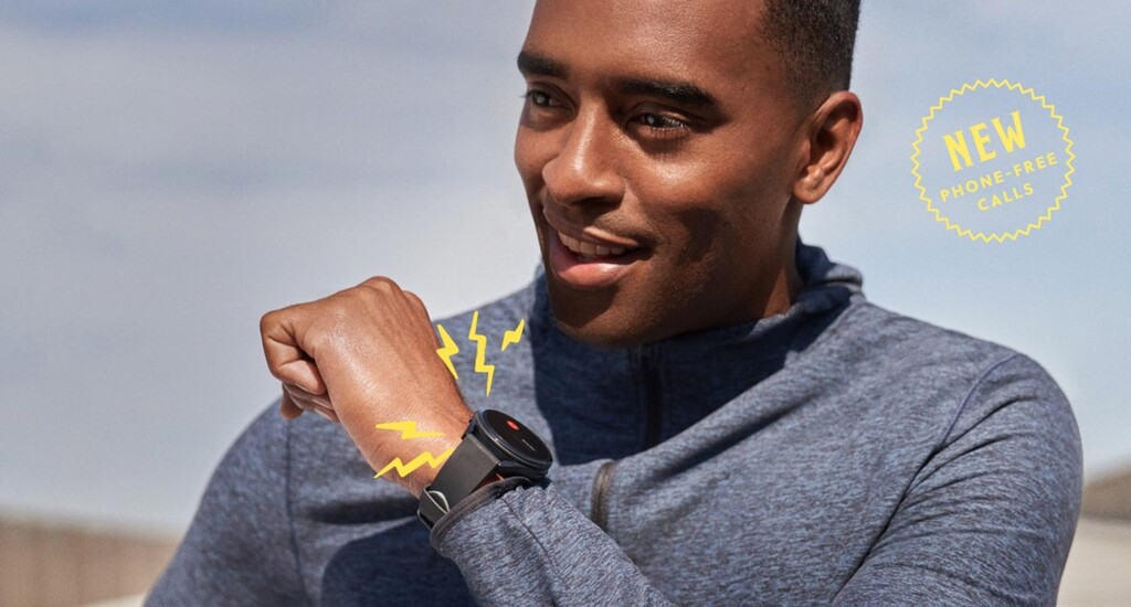 Fossil Gen cinco LTE, el reciente smartwatch con Wear OS mantiene el gran boceto en acero inoxidable e introduce conectividad 4G