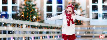 11 viajes inolvidables para hacer con niños en Navidad