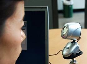 Jiris ofrece seguridad biométrica a través de una webcam