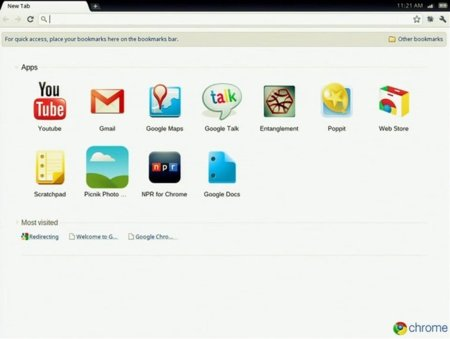 Chrome OS cada vez más cerca: nuevos datos del sistema operativo de Google