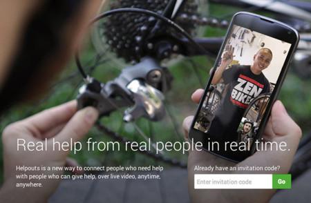 Helpouts, Google quiere revolucionar la enseñanza y los videotutoriales online