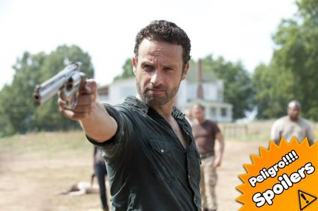'The Walking Dead' progresa adecuadamente