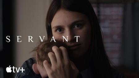 La serie 'Servant' de Apple TV+ tendrá segunda temporada