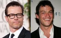 Guy Pearce y Dominic West completan el estimulante reparto de 'Genius'