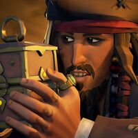 Jack Sparrow y la franquicia de Piratas del Caribe desembarcarán en las aguas de Sea of Thieves este mismo mes [E3 2021]