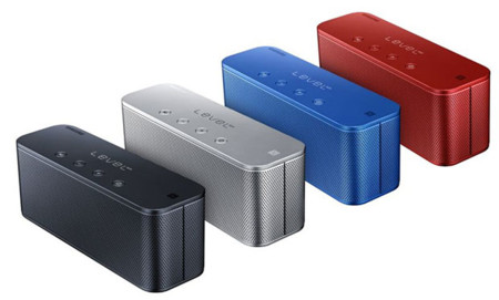 Samsung Level Box Wireless