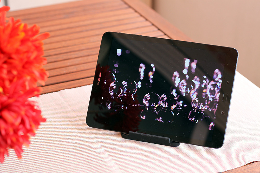 Galaxy Tab S3 6