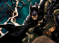 'Batman: Arkham Asylum' se muestra en un nuevo y espectacular trailer