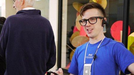Apple crea dos nuevos puestos enfocados a empresas en las Apple Store
