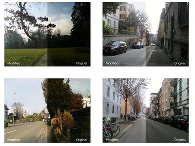 Esta red neuronal quiere darle calidad de réflex a las fotos que tomas con tu móvil