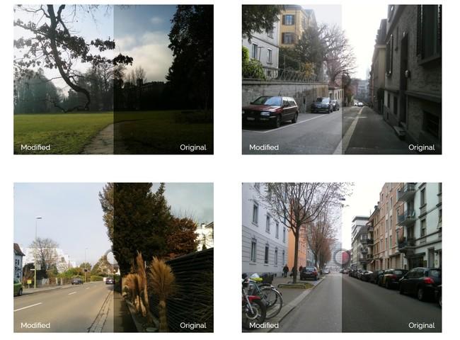 Muestras Fotos Mejoradas Iphone 3gs