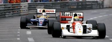 Fórmula 1, WEC, IndyCar... 25 carreras de coches clásicas que se pueden ver gratis en Youtube para combatir el coronavirus