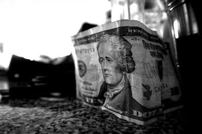 Warren Buffet gana menos dinero