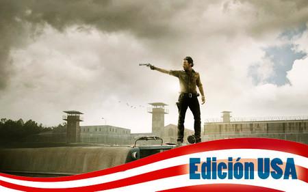 Edición USA: El final de 'Glee', 'The Walking Dead' bate nuevos récords, las series más grabadas y más