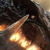 'Gamera', tráiler de la nueva película sobre la monstruosa tortuga